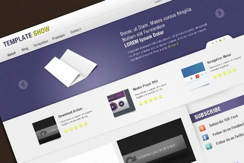 How to Design a Gallery Layout in Photoshop
