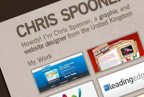 How To Build Your Own Single Page Portfolio Website