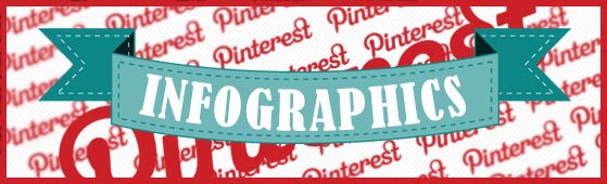 Pinterest: 5 Cool Infographics