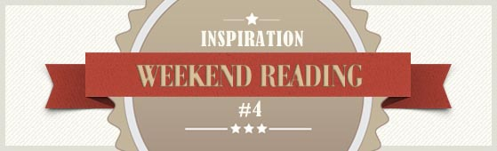 7 Tips for Weekend Reading #4