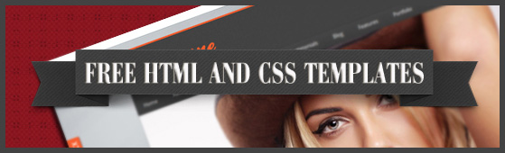 17 Free Perfect HTML and CSS Templates