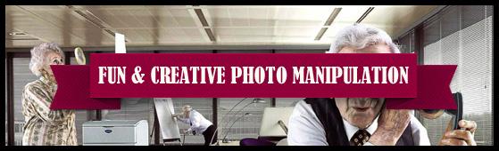 Vtipné fotomanipulácie