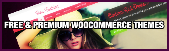 13+ Free and Premium Woocommerce Themes